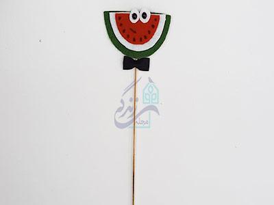 گیفت هندوانه برای تم شب یلدا