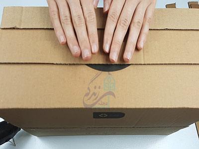 ساخت جعبه برای درست کردن هفت سین